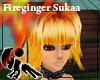 [Hie] Fireginger Sukaa