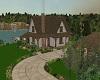 ANIMATED LAKE HOUSE