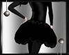 _Ang Blk Puff Skirt