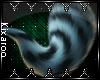 [K] Plue Tail V4