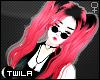 ☾ Faeblood Harley