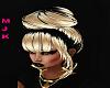 Meshia Blonde/Black