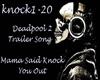 Deadpool 2 Trailer Mix