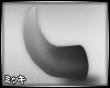 ! Devil Horns - Silver