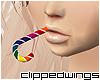 *CW Rainbow CandyCane