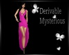 derivable maysterious