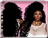 (RT)BLACK STEFFANY2 HAIR