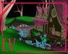 [LV] CandyLand Room