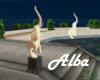 ! AA -Elephant Sculpture