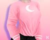 K|MoonPinkSweater