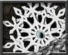 }C{ Snowflake Wand
