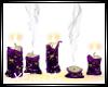 Magic Wicca Candle Dream