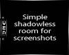 [Czz] Shadowless Room