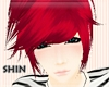 SHN:Shinie red Hair