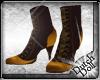 DD Steampunk Boots