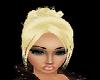Shania Bleach Blond