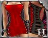 +H+ Strutter - Red