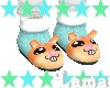 Adorable Hamster slipper