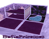 Purple Mafia Villa
