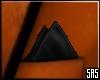SAS-Rad Hanky Black