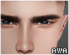 擾 Eyebrows...