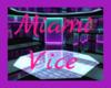 Miami Vice Nightclub