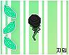 Black Rose Badge