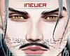 [N] Tai Lung Eyebrows
