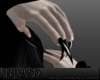 Animated Vampire Claws