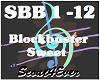 Blockbuster-Sweet