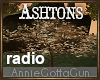 Ashtons Tree Radio