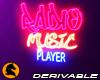 Radio Music Player