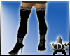 [xDx]Sorrow Boots