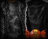 [LI] Skull Leather