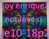 joy enr.not love you p2
