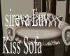 sireva Luv Kiss Sofa