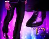 T2 Formal pants+Shoes b