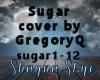 Sugar Maroon5 Cover