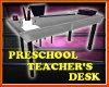 .::D&M::.Teacher's Desk
