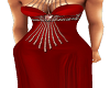 Scarlette Rose Gown