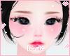 side bangs ♡ blk