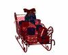 DRMC sleigh