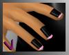 [ves]Lush hands Vb