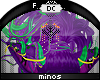 ~Dc) Minos Tempest