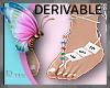 KIDS DER Barefoot Sandal