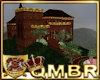 QMBR BrownStone Castle