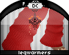 ~Dc) % Warmers Red