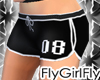 [Fly] Playa Shorts