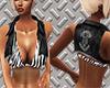 Samcro Bikini Vest