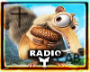 Acorn Squirrel Radio